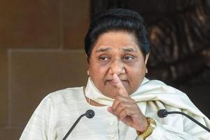 The national executive committee meeting of the Bahujan Samaj Party is likely to project Mayawati as the party's prime ministerial candidate in the 2019 Lok Sabha elections.