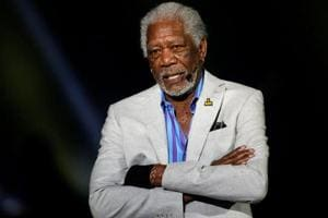 Actor Morgan Freeman has been accused of sexual harassment and inappropriate behaviour by eight women.