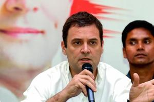 Congress president Rahul Gandhi will set up two key panels in his party with an eye on the 2019 Lok Sabha polls.