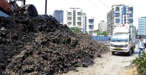 Only 20- nullah-cleaning work done in Kalyan and Dombivli so far
