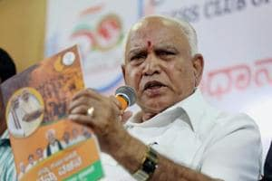 Karnataka BJP leader BS Yeddyurappa on Friday said  chief minister Kumaraswamy must keep his pre-poll promise to waive farm loans or face a state-wide stir.