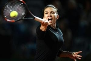 Simona Halep 'stronger mentally' in quest for maiden Grand Slam