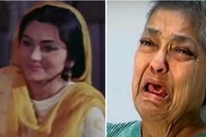 Geeta Kapoor died at a Mumbai hospital on Saturday morning,