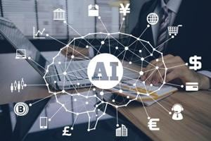 AIs joining hands