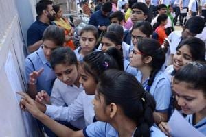 More than 146,160 students appeared for the exam and 109,006 cleared the Uttarakhand board exams this year.