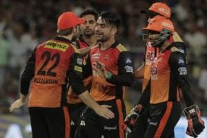 All eyes will be on Rashid Khan when Sunrisers Hyderabad (SRH) take onChennai Super Kings (CSK) in the 2018 Indian Premier League (IPL) final at the Wankhede Stadium onSunday.