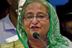 Rise above narrow self interest and communal barriers, Bangladesh PM Sheikh Hasina tells Indian youth