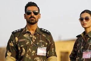 Parmanu box office collection day 2: John Abraham's film has received a good word of mouth.