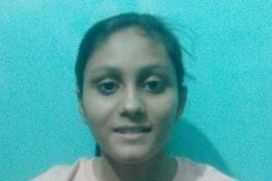 Nidhi Upadhyay aspires to become an IAS officer.