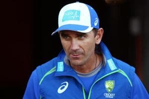 Justin Langer succeeded Darren Lehmann as the head coach of Australia in the aftermath of ball tampering scandal.