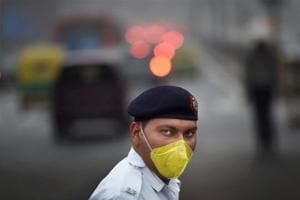 The World Health Organization, earlier this month, declared Delhi as the most polluted mega city in the world and Mumbai as the fourth-most polluted.