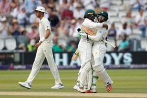 Pakistan beat England by nine wickets in Lord's Test to go 1-0 up in the two-match series. Follow full cricket score of England vs Pakistan, 1st Test, here