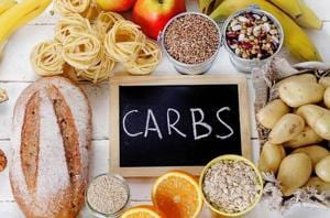 Carbohydrates are an important source of instant energy, and contribute to the body's energy reserves.
