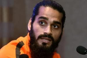 Sandesh Jhingan is relishing going up against physically dominant teams in the Intercontinental Cup.