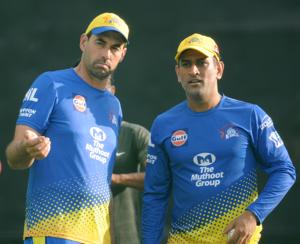 Desire to get back and do well was high: Chennai Super Kings coach Stephen Fleming