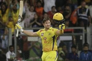 Shane Watson grateful for Chennai Super Kings opportunity after 2017 disappointment