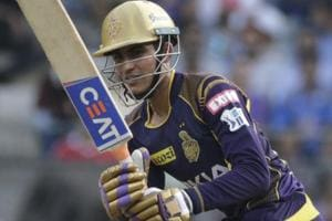 How IPL 2018 stint with Kolkata Knight Riders taught Shubman Gill to play under pressure