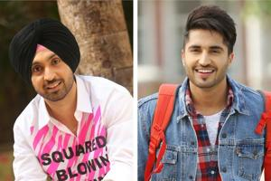 Top Punjabi music stars, such as Diljit Dosanjh and Jassi Gill, are among those liberally using English in their songs.