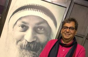 Subhash Ghai will be producing a film based on the life of Acharya Rajneesh.