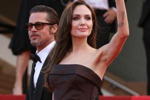 It has been almost two years since Brad Pitt and Angelina Jolie announced their split.