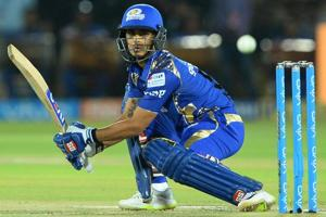 Mumbai Indians wicket-keeper Ishan Kishan said he learnt a lot from senior pros like MSDhoni and Rohit Sharma during the IPL2018 season.