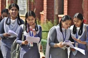 CBSE Class 10 result 2018: The 2017-18 batch of students are the first batch to attempt the reintroduced CBSE compulsory class 10 exams.