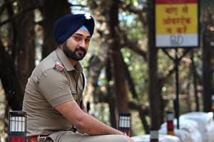Gagandeep Singh happens to be a Singham fan, and says the character  should be an inspiration for all police officers.