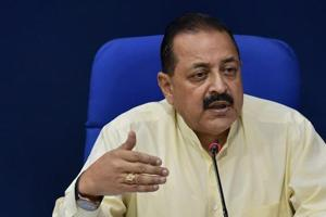 Minister of state in the Prime Minister's Office Jitendra Singh condemned TDP president Chandrababu Naidu's criticism of BJP chief Amit Shah over submission of utilisation certificates for central grants.