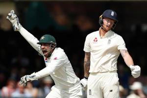 England have lost six of their last eight Tests.