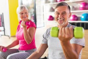 Here's why heart patients need to focus on fitness instead of weight loss.