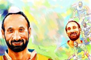 With focus on fitness, Sardar Singh plots comeback to Indian hockey team