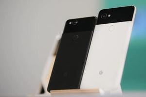 Google Pixel 2 took on Apple iPhone X and Samsung Galaxy Note 8.