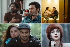 Sammohanam trailer: Aditi Rao Hydari and Sudheer Babu's film has romance written all over it.