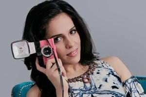 Saina Nehwal says whenever she gets some time off Badminton,she watches Bollywood films.