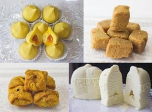 In Bengal, every function from weddings to funerals, annaprasans to birthdays has mishti as an inevitable accompaniment