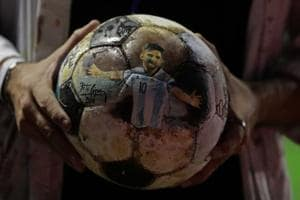 From Pele to Diego Maradona, from Johan Cruyff to Lionel Messi; there are many who have lit up the biggest stage of the beautiful game.