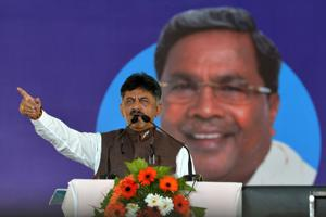 In pursuit of his long-term plan of becoming chief minister, DK Shivakumar has been backing second-rung leaders across various districts
