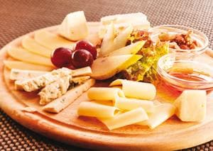 India is currently in the midst of a cheese boom, but we are still uneasy about real cheese
