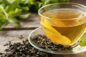 A compound found in green tea is being studied for its ability to prevent deaths caused by atherosclerosis.