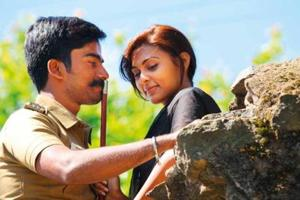 Antony movie review: The film is touted to be India's first claustrophobic thriller.