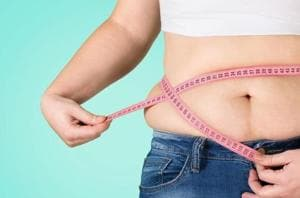 Obesity in women shouldn't be ignored. A study found 39% of metabolically healthy women at a high risk of cardiovascular disease.