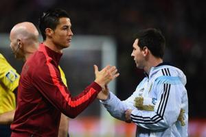 Cristiano Ronaldo and Lionel Messi may not play another FIFA World Cup after Russia 2018.