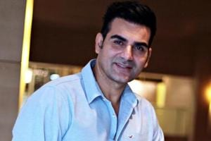 Bollywood actor-producer Arbaaz Khan was summoned by Thane Police in connection with the IPL betting case.