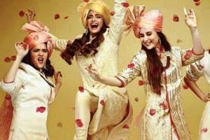 Veere Di Wedding movie review: