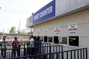 Going by the sale of tickets, there is not much enthusiasm among cricket lovers for the first T20 match.