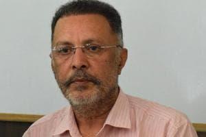 AAP Punjab co-president Balbir Singh