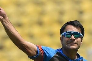 Rashid Khan will look to continue his fine Indian Premier League form when Afghanistan take on Bangaldesh in Dehradun.