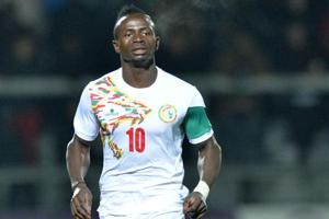 Sadio Mane will be key to the Senegal national football team's chances at the FIFA World Cup 2018.