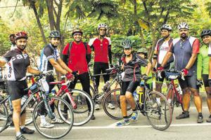 Cycling groups across the city will cycle to various parts to spread the message on the importance of riding a bicycle for a better lifestyle and pollution-free city. World Bicycle Day is on June 3.