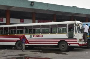 Due the ever-rising prices of diesel, PRTC had recommended the state government to increase the bus fare by 6 paisa per km — 3 paisa as infrastructural charges and 3 paisa as diesel charges.